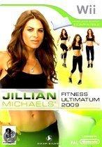 Jillian Michaels' Fitness Ultimatum 2009 /Wii