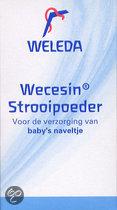 Weleda Wecesin Baby - Strooipoeder