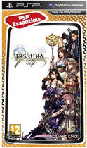 Foto van Final Fantasy Dissidia 012 - Essentials Edition