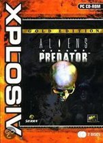 Aliens vs Predator Gold (Xplosive)