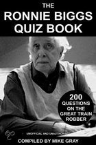 The Ronnie Biggs Quiz Book