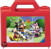 Ravensburger Mickey Mouse Blokkenpuzzel