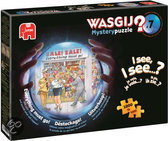 Wasgij 7 Everything must go! - Puzzel