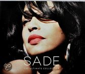 Sade   The Ultimate Collection