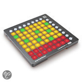 Novation LaunchPad Mini - MIDI controller