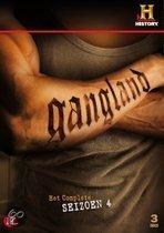 Gangland Seizoen 4 (Dvd)