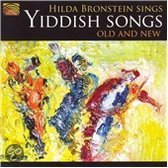 Yiddish Songs - Old And New