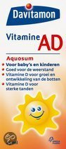 Davitamon Vitamine AD Aquosum - 25 ml - Druppels - Vitaminen