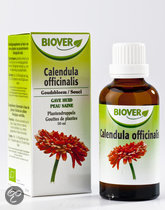Biover Calendula Officinalis Tinctuur
