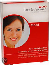 Care for Women Mood - 60 st