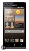 Huawei Ascend G6 - Zwart