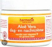 Harmonie Aloe Vera Dag - en Nachtcreme - 20 ml - Dagcreme