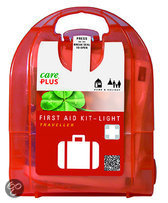 Care Plus First Aid Kit-Light Traveller
