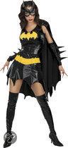 Batgirl - Kostuum - Maat M - Zwart