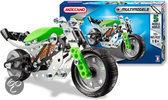 Meccano 5 Modellen set - Bouwpakket