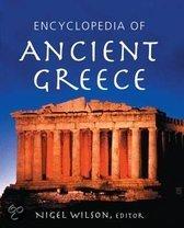 An Encyclopedia of Ancient Greece