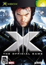 X-Men: The Official Game /Xbox