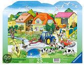 Ravensburger Puzzel - Onze Grote Boerderij