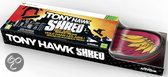 Tony Hawk Shred + Draadloze Board Controller