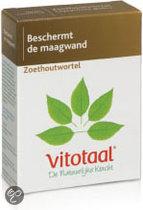 Vitotaal® Zoethoutwortel