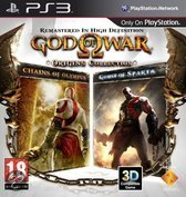 God of War - Collection Vol. 2