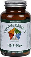 Essential Organics HNS-Plex - 90 Tabletten - Voedingssupplement