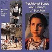 Traditional Songs And Dances Of Sardinia