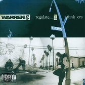 Regulate G Funk Era (Rem.)