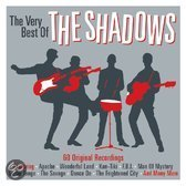 The Shadows - The Very Best Of (3 cd)