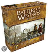 Battles of Westeros: House Bar