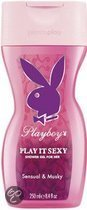 Playboy Sexy - 250ml - Douchegel