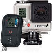 GoPro HD Hero 3+ Black - Action camera - Surf Edition