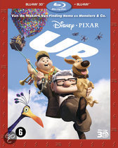 Up (3D+2D Blu-ray)