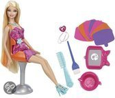BARBIE KAPSALON