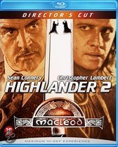Highlander 2 (Director's Cut)