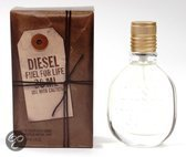 Diesel Fuel For Life for Men - 30 ml - Eau de Toilette