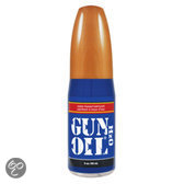Gun Oil H2O Waterbasis - 59 ml - Glijmiddel