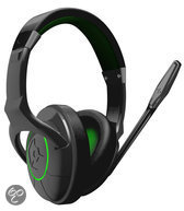 Gioteck AX1-R Amplified HD Gaming Headset  Xbox 360