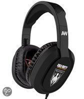 Turtle Beach Ear Force Sentinel Task Force Call Of Duty: Advanced Warfare Wired Stereo Gaming Headset - Zwart (Xbox One + Mobile)