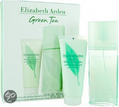 Elizabeth Arden Green Tea - Geschenkset