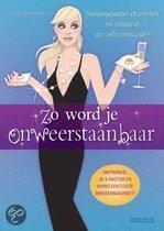 Books for Singles / Singles / Flirten & versieren / Zo word je onweerstaanbaar
