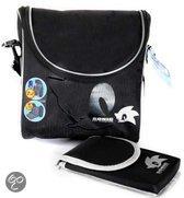 Sonic Opbergtas Blauw DSi + 3DS