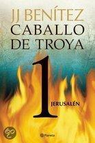 Caballo de Troya 1. Jerusalen (Ne)