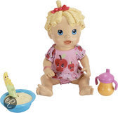 Baby Alive Yummie