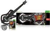 Guitar Hero: Warriors Of Rock + Gitaar