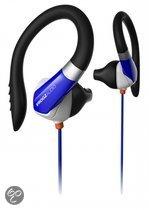 iFrogz Flex Arc In-Ear Headset Blue
