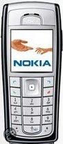 Nokia 6230i - Zwart