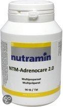 Nutramin Voedingssupplementen Nutramin NTM Adrenocare 2.0 90tab