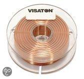 Visaton luidsprekers SP spoel 2,2 mH / 1.0 mm