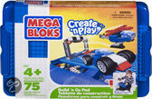 Mega Bloks Build 'n Go Pad Boys